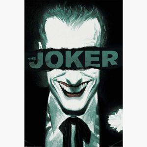 Αφίσες Marvel, Dc, Super Heroes - The Joker, Put on a Happy Face