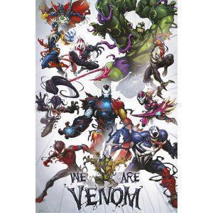 Αφίσες Marvel, Dc, Super Heroes - Marvel, We are Venom