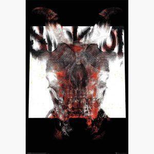 Αφίσες Μουσικής Heavy Metal, Rock - Slipknot, Devil