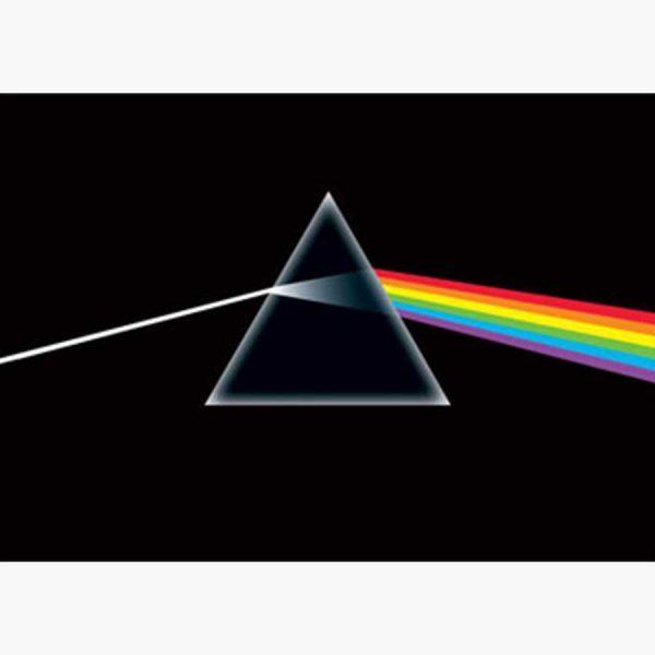 Αφίσες Μουσικής Old Bands & Singers - Pink Floyd
