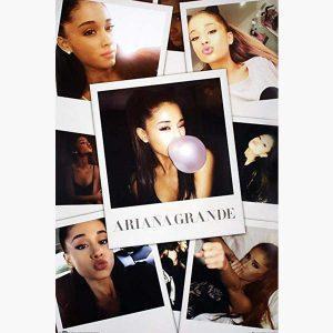 Αφίσες Μουσικής Pop, Rnb, Rap - Ariana Grande, Selfies