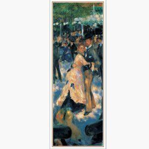 Αντίγραφα Ξένων Ζωγράφων - A. Renoir - ballo