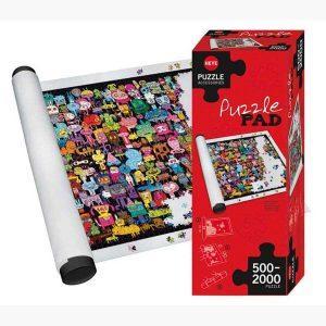 Εξαρτήματα για Puzzle - Puzzlepad (βάση παζλ έως 2000 τεμ)