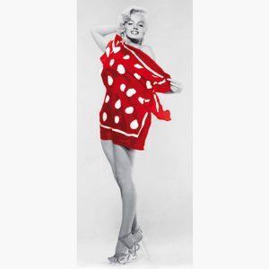 Φωτοταπετσαρίες - Bert Reisfeld Marilyn at the Beach