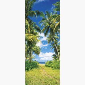 Φωτοταπετσαρίες - Beach Path