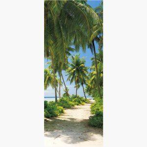 Φωτοταπετσαρίες - Tahiti