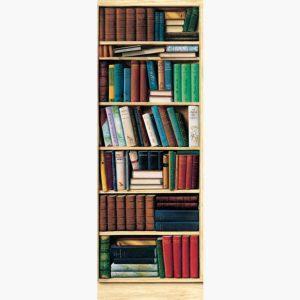 Φωτοταπετσαρίες - Bibliotheque