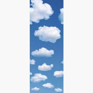 Φωτοταπετσαρίες - White Clouds