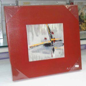 Καμβάς - Abstract 40x40