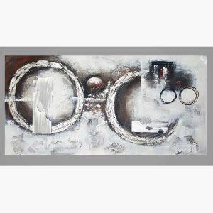 Καμβάς - Abstract 70x140