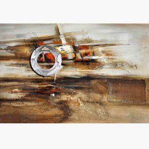 Καμβάς - Abstract 80x120