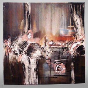 Καμβας - Abstract