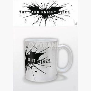 Κούπες - Κεραμική Κούπα The Dark Knight Rises (Logo)