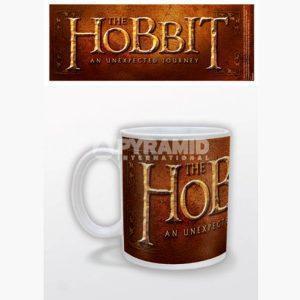 Κούπες - Κεραμική Κούπα The Hobbit (Logo)