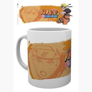 Κούπες - Κεραμική Κούπα Naruto Shippuden