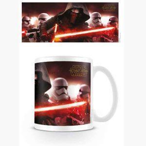 Κούπες - Κεραμική Κούπα Star Wars Episode VII (Kylo Ren Stormtrooper)