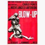 Κινηματογραφικές Αφίσες - Blow-Up