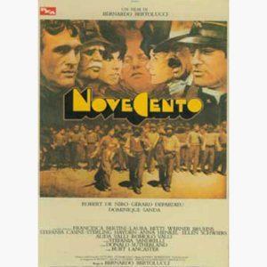 Κινηματογραφικές Αφίσες - NOVECENTO