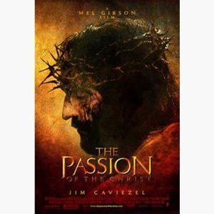 Κινηματογραφικές Αφίσες - Passion of the Christ