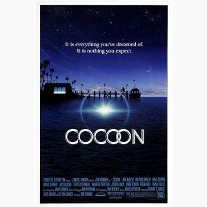 Κινηματογραφικές Αφίσες - Cocoon