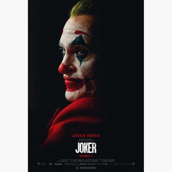 Κινηματογραφικές Αφίσες – Joker