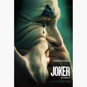 Κινηματογραφικές Αφίσες - Joker