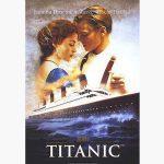 Κινηματογραφικές Αφίσες - Titanic