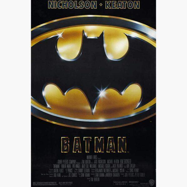 Κινηματογραφικές Αφίσες - Batman