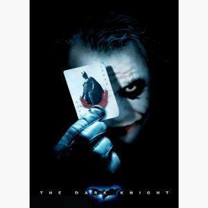 Κινηματογραφικές Αφίσες - Batman The Dark Knight, Joker