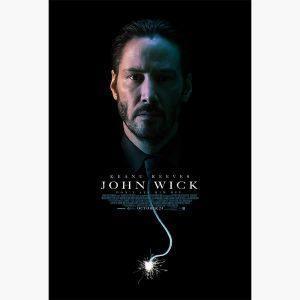 Κινηματογραφικές Αφίσες - John Wick, Chapter 1
