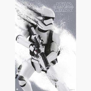 Κινηματογραφικές Αφίσες - Star Wars, Storm Trooper