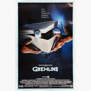 Κινηματογραφικές Αφίσες - Gremlins