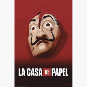 Τηλεοπτικές Σειρές - La Casa De Papel