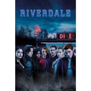 Τηλεοπτικές Σειρές - Riverdale