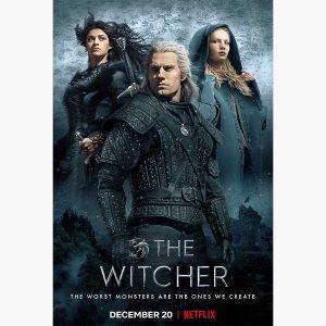 Τηλεοπτικές Σειρές - The Witcher