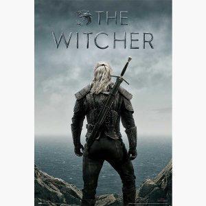 Τηλεοπτικές Σειρές - The Witcher, Backwards