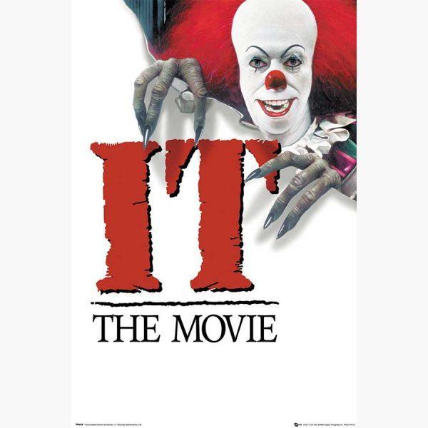 Κινηματογραφικές Αφίσες - IT, 1990 - Key Art
