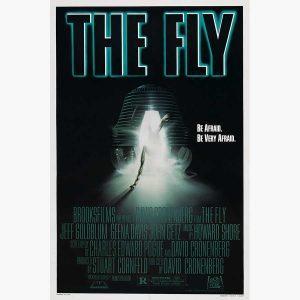 Κινηματογραφικές Αφίσες - The Fly