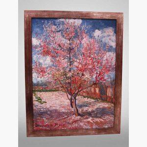 Πίνακας Σαγρέ - Vincent Van Gogh, Souvenir de Mauve