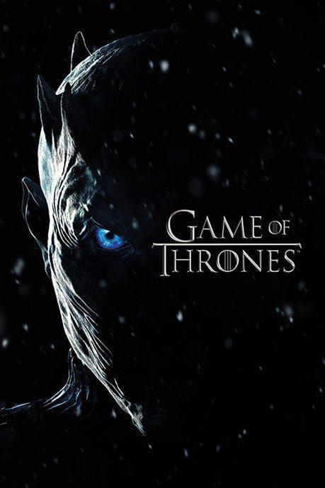 Αφίσα - Game of Thrones