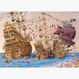 Puzzle - Corsair Ruyer