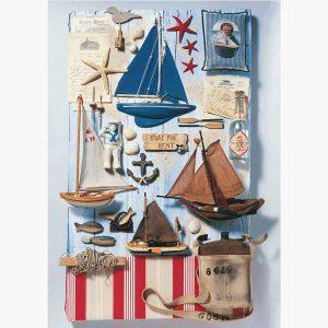 Puzzle - Maritime Potpouri