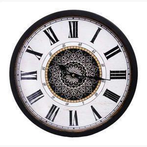 Ρολόι Τοίχου - Abstract