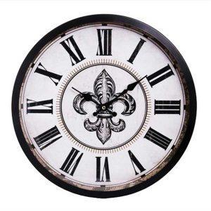 Ρολόι Τοίχου - Έμβλημα
