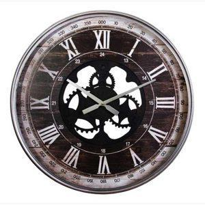 Ρολόι Τοίχου - Mechanic