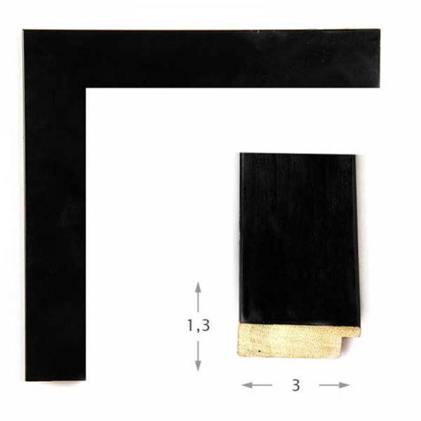 Ξύλινες Κορνίζες - Ξύλινη Κορνίζα 054015