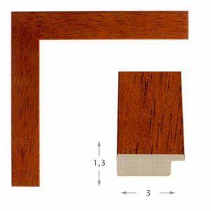 Ξύλινες Κορνίζες - Ξύλινη Κορνίζα 054083