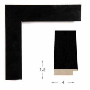 Ξύλινες Κορνίζες - Ξύλινη Κορνίζα 055015