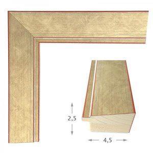 Ξύλινες Κορνίζες - Ξύλινη Κορνίζα 07282