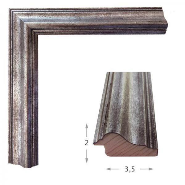 Ξύλινες Κορνίζες - Ξύλινη Κορνίζα 18347